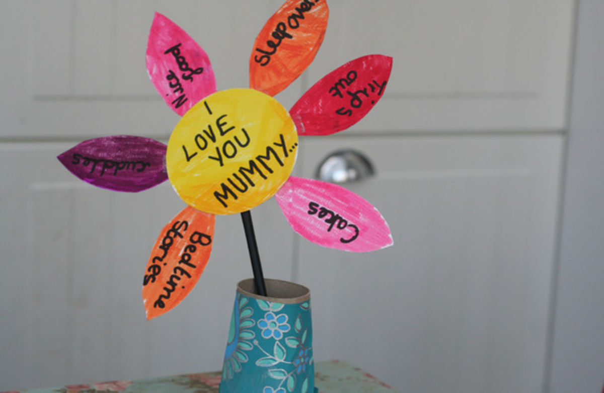 Classroom Ideas For Mothers Day : Mother s day activities in classroom a listly list