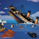 1 iPad Classroom Apps | Titanic Dog To The Rescue