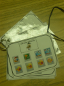 1 iPad Classroom Apps | Mrs. Patton's Patch: iTouches and I Can Statements