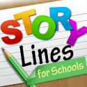 1 iPad Classroom Apps | StoryLines for Schools