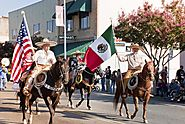 Cinco de Mayo | Cinco de Mayo is a bigger deal in the U.S than in Mexico.
