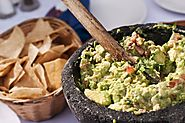 Cinco de Mayo | Approximately 81 million avocados are consumed on Cinco De Mayo.