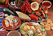 "Cinco de Mayo | ""Authentic"" isn't always authentic Mexican in the United States."