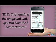 Chemical Inorganic Formulation - Android Apps on Google Play