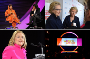 Women In Business Buzz April | Event Recap - Women in the World Summit Videos