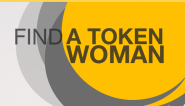 FIND A TOKEN WOMAN - SheSays