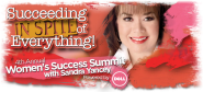 eWomenNetwork's Women's Success Summit Tour featuring Sandra Yancey