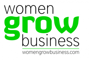 Headline for Women In Business Buzz April