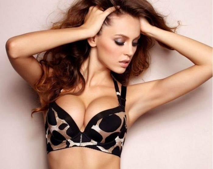 Best Sexy Push Up Bras Reviews | A Listly List