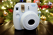 12/23/16 Fujifilm Instax Mini 8 & Instax SHARE SP-2 Printer - Yee Wittle Things