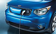 Best Electric Vehicles Under $25,000 | 2015 Kia Soul EV