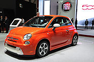 Best Electric Vehicles Under $25,000 | 2015 Fiat 500e