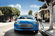 Best Electric Vehicles Under $25,000 | 2015 Ford Focus Electric