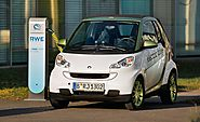 Best Electric Vehicles Under $25,000 | 2015 Smart Electric Drive