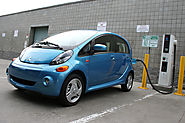 Best Electric Vehicles Under $25,000 | Mitsubishi i-MiEV