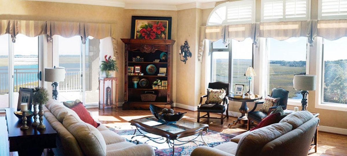 Best hamilton beach hepa air purifiers a listly list for Medium sized living room