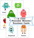 Free Organizing Printables | Miss Poppins: Free Printables