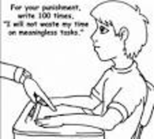 way to reduce discipline problem How to stop school behavior problems a behavior plan based on it is probably the best way to head off discipline problems time-in can reduce the need for.