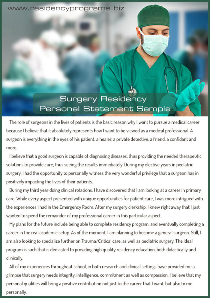 a career in orthopedic surgery essay