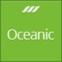 Top 100 WP-Themes | Oceanic - Premium WordPress Theme