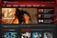 Top 100 WP-Themes | Dominion WordPress Demo | Just another WordPress site