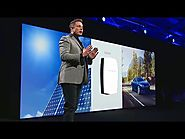 Tesla Powerwall | Elon Musk Debuts the Tesla Powerwall