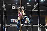 Best Health and Fitness Twitter Accounts | The CrossFit Games (@CrossFitGames)