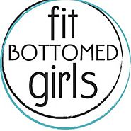Best Health and Fitness Twitter Accounts | FitBottomedGirl (@FitBottomedGirl)