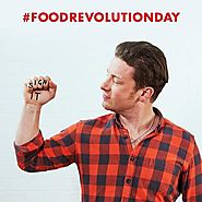 Best Health and Fitness Twitter Accounts | Jamie Oliver (@jamieoliver)