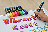 Liquid Chalk Markers For Chalkboards | Best Chalkboards Liquid Chalk Markers