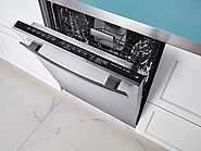 Consumer Appliance Trends | Benton Harbor-based Jenn-Air Unwraps Dishwasher with Built-in Water Softeners, LED Lighting