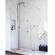 Shower Fixture Hub | 3 key themes to give a wet room wow factor