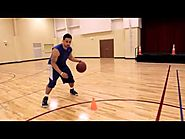 11 Drills To Help You Master The Pull-up Jump Shot | Basketball Training Drill For Handles And Pull Up Jumper!