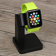 Enblue: Premium One W1 Single Stand for Apple Watch ($65.00)