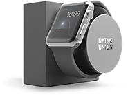 Native Union Dock for Apple Watch ($59.99)