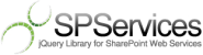 SharePoint Developer Tools | jQuery Library for SharePoint Web Services - Home