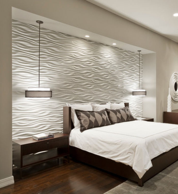 Wall Panels For Decor : D wall panels textured coverings decor a