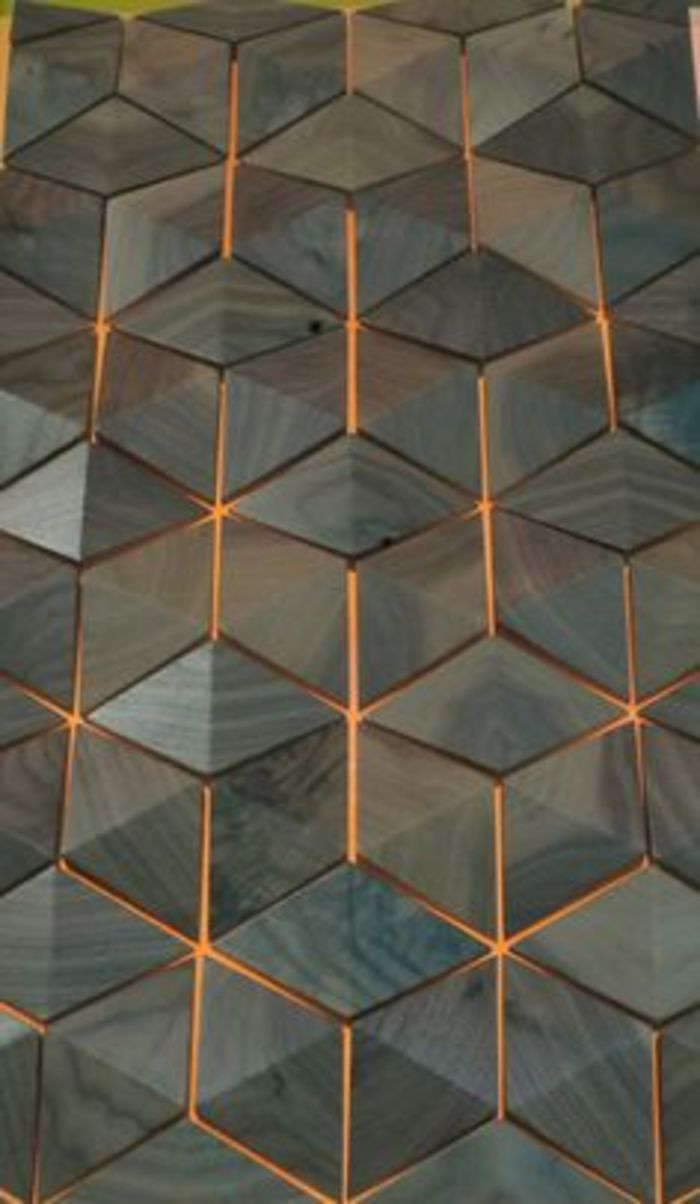 3D Wall Panels Textured Coverings Decor