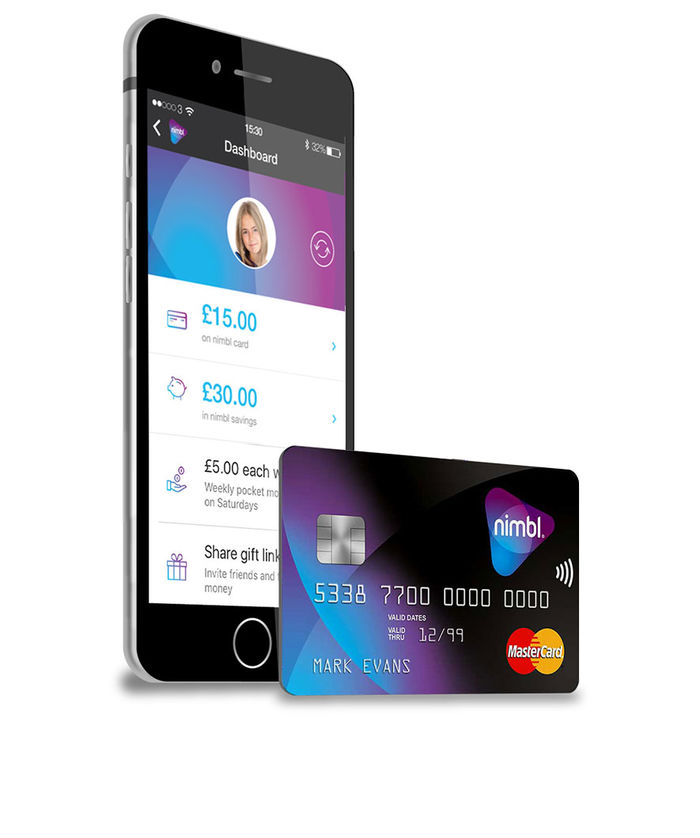 The Debit Card For Kids: Kid/Teen/Family Prepaid/Debit Cards