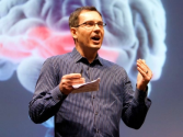 Tom Wujec: 3 ways the brain creates meaning | Video on TED.com