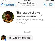 Podsumowanie Tygodnia 19.05 – 25.05.2015 | Facebook Messenger Adds Contextual Information on First-Time Senders