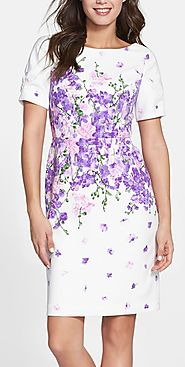 Fetching Floral Dresses Signal Spring is Here!