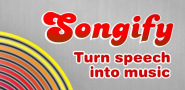 Songify - Android Apps on Google Play