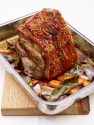 6-hour slow-roasted pork shoulder | Jamie Oliver | Food | Jamie Oliver (UK)