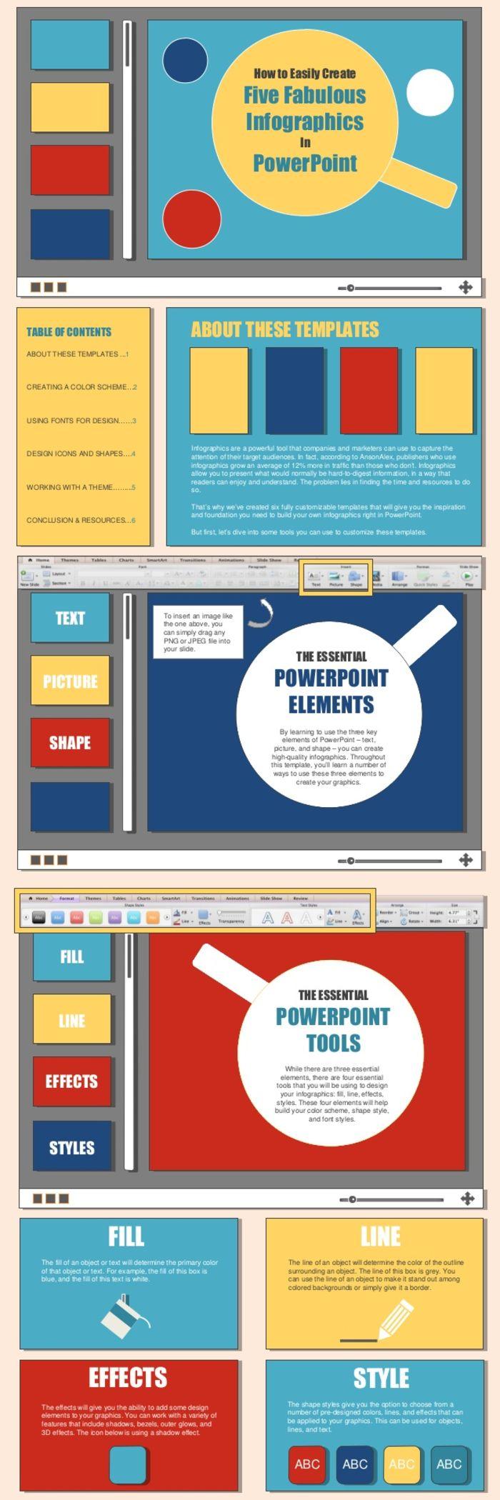 Infographics Creators and Tools | A Listly List