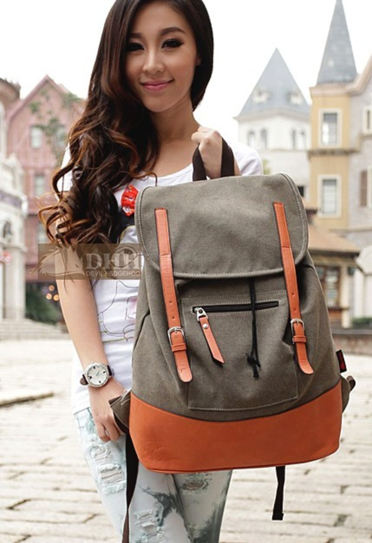 Best Backpacks For Women - Crazy Backpacks