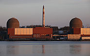 "Al Jazeera America: ""Fukushima on the Hudson: Could a nuclear accident Happen Near NYC?"" (October 14, 2013)"