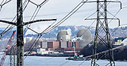 "NEW YORK TIMES: ""Indian Point Nuclear Power Plant Could Close by 2021"" (January 6, 2017)"