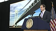 "NY1: ""Cuomo Outlines Free College Tuition Plan, Indian Point Closure Deal in State of the State Address"" (January 9, ..."