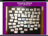 Why Map Media to the Curriculum? | 5th Graders Create eBooks on Idioms